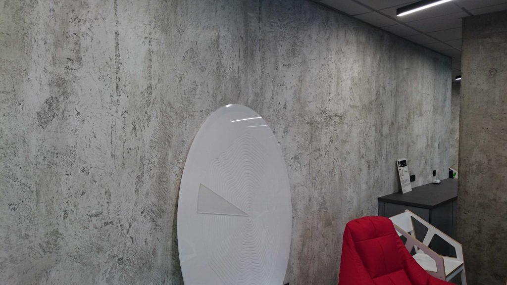 Капарол бетон штамп декоративный бетон